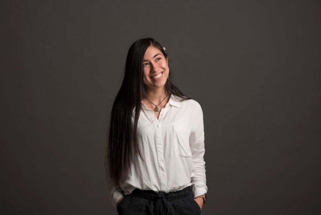 Portrait of Yoana Guzman