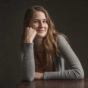 Sara Luther
