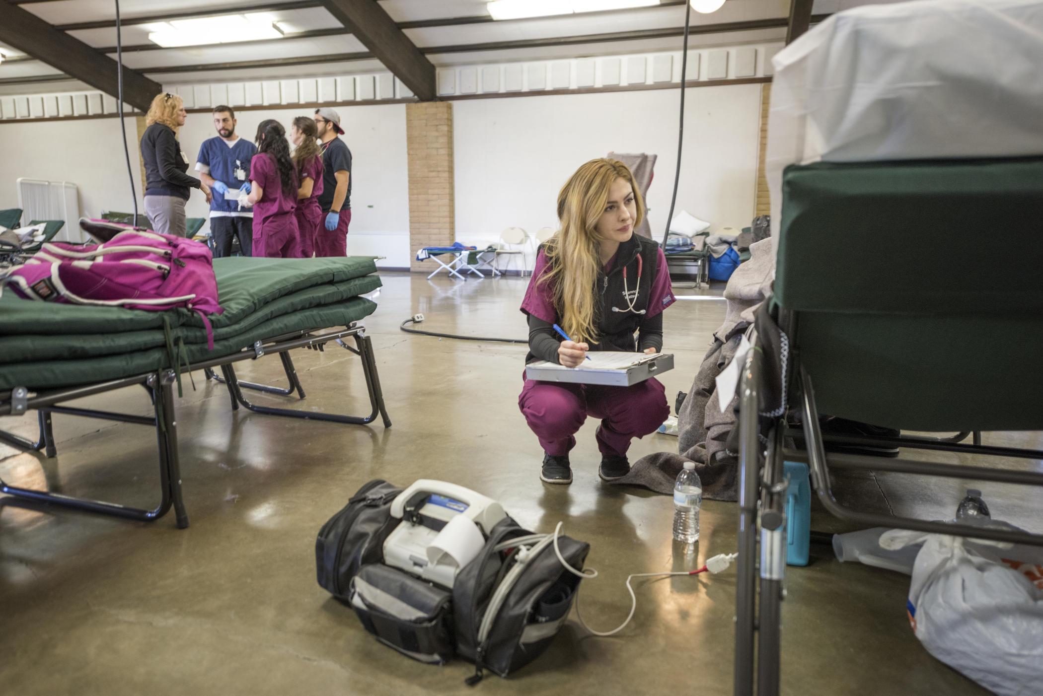 Chico state online nursing program