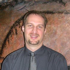 CSU, Chico anthropology professor Eric Bartelink.
