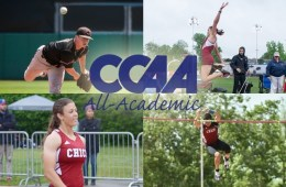 CCAA All-Academic