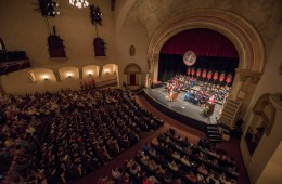Chico State has been ranked in the top 100 by Payscale as one of the best returns on the investment of higher education.