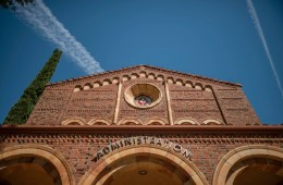 Chico State appears on multiple lists in U.S. News & World Report's 2019 Best Colleges Rankings. Among them, Chico State was ranked No. 9 in the Top Public Schools in the West, the 20th consecutive year the University has appeared on that list.