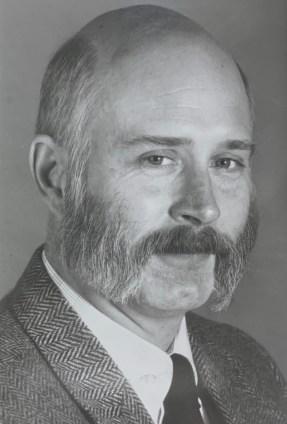 Portrait of Richard Demaree