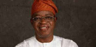 Flood: Gov. Oyetola Urges Residents To Relocate For Safety