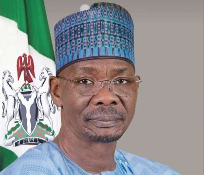 Freedom Information Act Nasarawa Commissioner