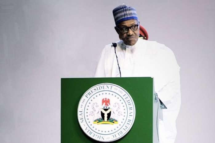 Why Nigeria Will Continue To Cooperate With Algeria – President Buhari