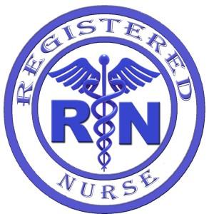 nursing symbol