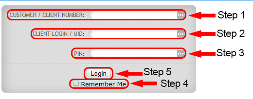 Labcall Test Results Login