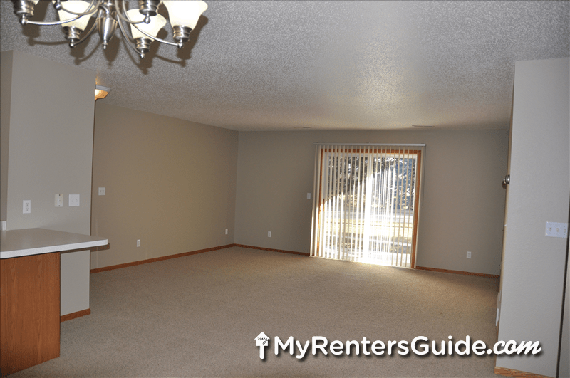 Rent Homes Bismarck Dakota North