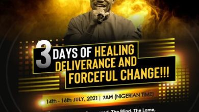 Watch NSPPD Live 16 July 2021 with Pastor Jerry Eze