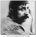 Louis Bleriot channel english