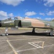 First USAF Vietnam Victory: the Phantom F-4C