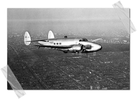 howard hughes airplane