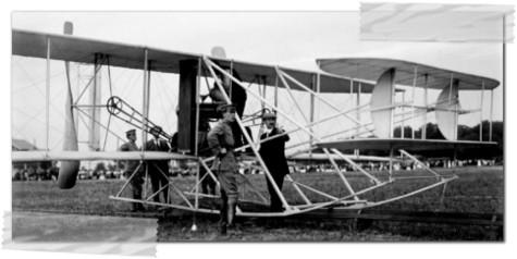 us army wright military flyer