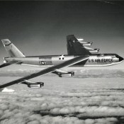 1952: B-52 Stratofortress Goes Into Full-Scale Production