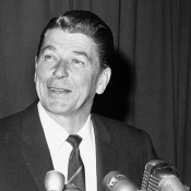 1984: Ronald Reagan's 'Bombing Russia' Joke Leads to Red Alert