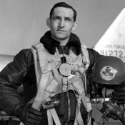 1952: Medal of Honor Recipient Attacks 12 Enemy MIG-15s