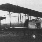 1913: World's First Fighter Aircraft, the Vickers EFB1