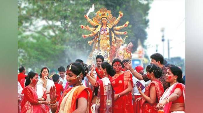 Chittaranjan Park Kali Mandir Society won't have regular Durga Puja this year