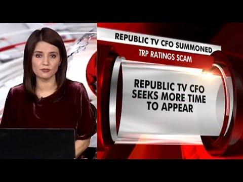 Republic TV CFO asks rescheduling