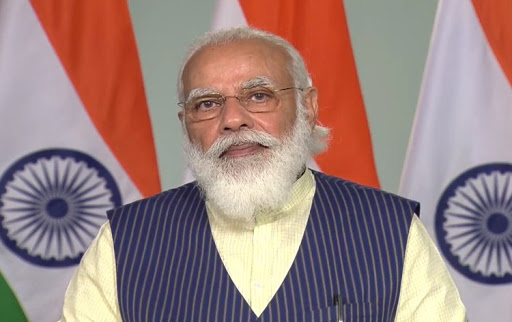 PM Modi says scientific institutions are the greatest assets