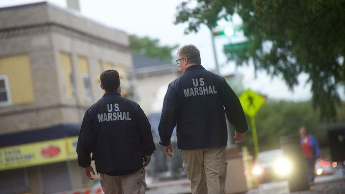 US Marshals Service