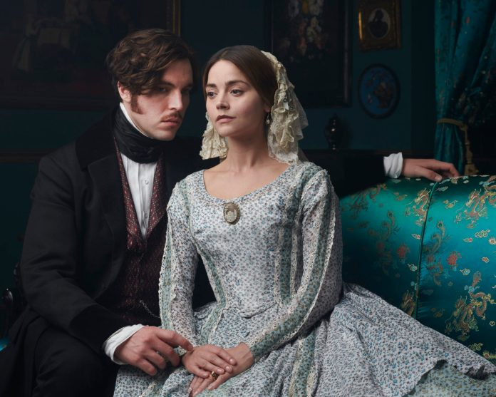 Victoria Season 4