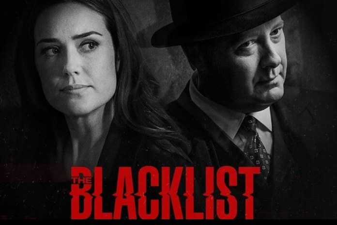 The Blacklist Season 8 Episode 1 and Episode 2