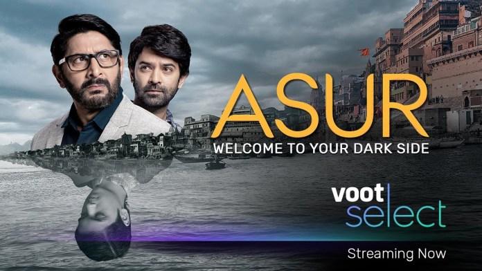 Asur Season 2