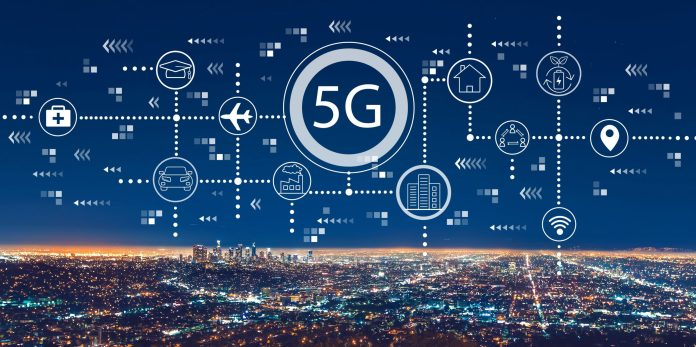 Service providers of 5G network