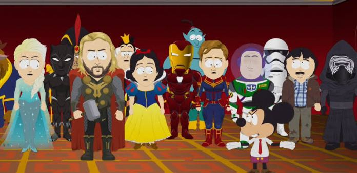South Park Season 24 Episode 2