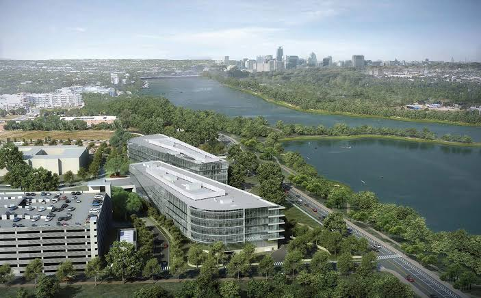 Oracle Moves Corporate Headquarters to Austin, Texas