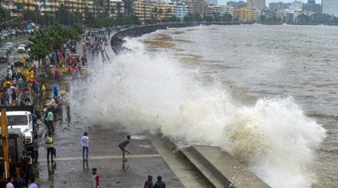 Mumbai weather forecast