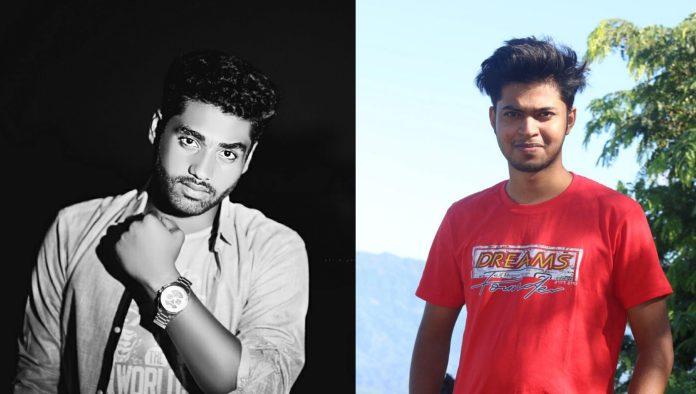 Sabbir Rayhan and Md Moshiur Rahman