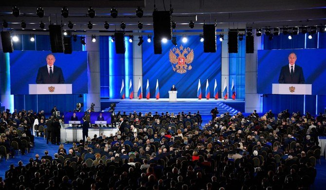 Russia Aiming For Herd Immunity Against Virus By Autumn: Vladimir Putin
