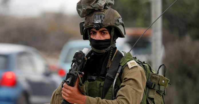 Woman Killed, 2 Injured In Israeli-Occupied West Bank Shooting Incidents