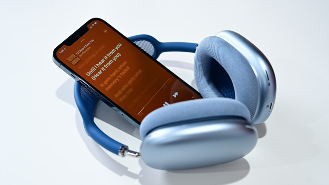 Apple Launches New Lossless Audio Streaming, Most Expensive Headphone Users Can't Benefit from it