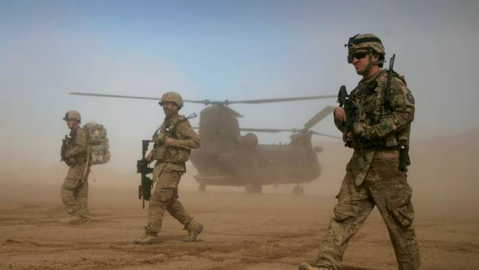 Kabul on high alert as US extends deadline for removing troops from Afghanistan