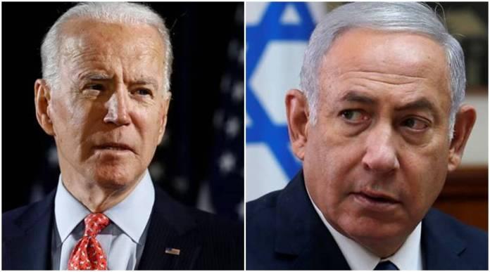 Joe Biden Urges Netanyahu for De-escalation, Asks him to Move to a Cease-fire