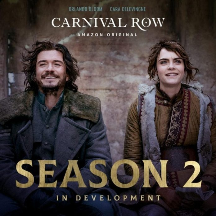 Carnival Row Season 2: Expected Release Date, Cast, Plot, etc.