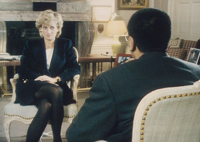 Prince William and Harry Rage Out at BBC over Deceitful Princess Diana Interview