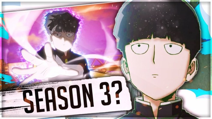 Mob Psycho 100 Season 3: When Will it Return, Updates, and Much More