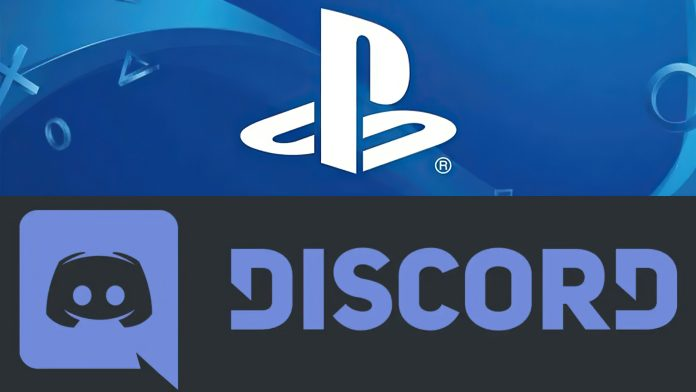 Sony PlayStation's new partnership with Discord may link the chat service to your PS5
