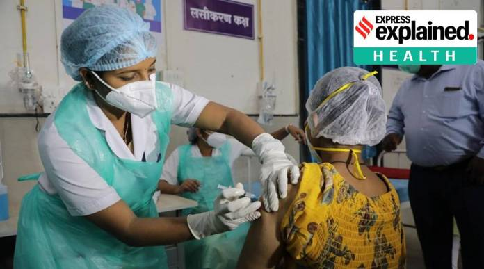 India's Vaccination Drive Quite Slow to Foil COVID-19 Third Wave: Reports