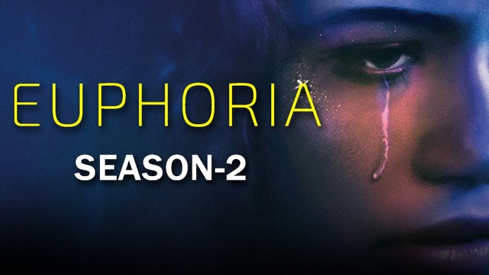Euphoria Season 2: When is the Series Returning on HBO, and Other Updates