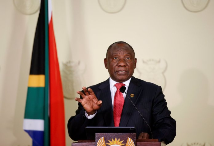 South Africa Imposes Strict Restrictions to Combat Delta Variant Surge, President Addresses the Nation