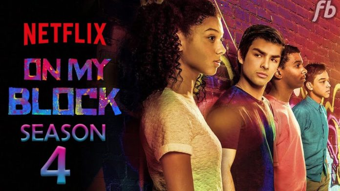 On the Way Season 4 is Not Coming to Netflix in June 2021, Here's Why