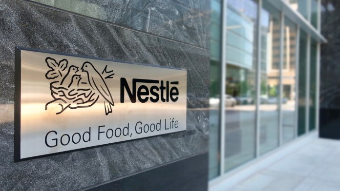 Nestle Admits 60% of its Products are Unhealthy, Says Working on a Company-Wide Project