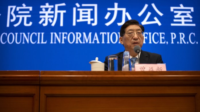 China Rejects the WHO's Proposal for Phase Two Study of COVID-19 Origin